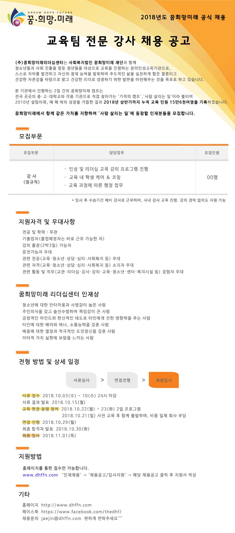 채용공고(201810)